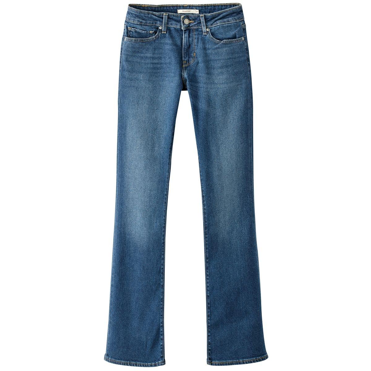 Jean 715 bootcut