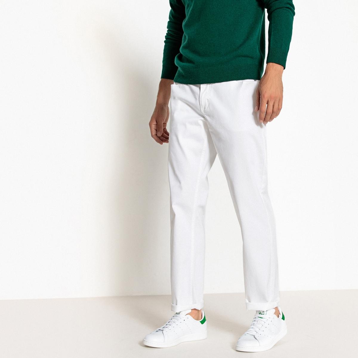 Pantaloni ANTOINE taglio dritto