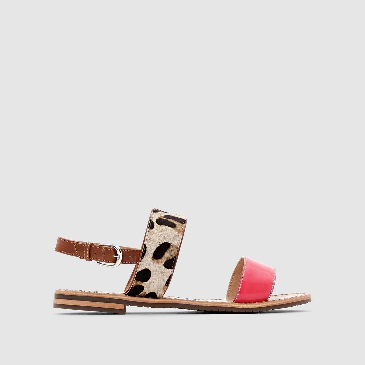 Sandales basses GEOX - D SOZY