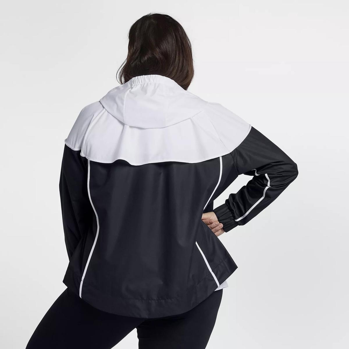 Imagen secundaria de producto de Chaqueta de corte recto - Nike