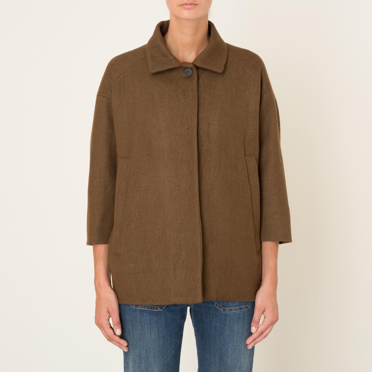 Пальто короткое от La Redoute