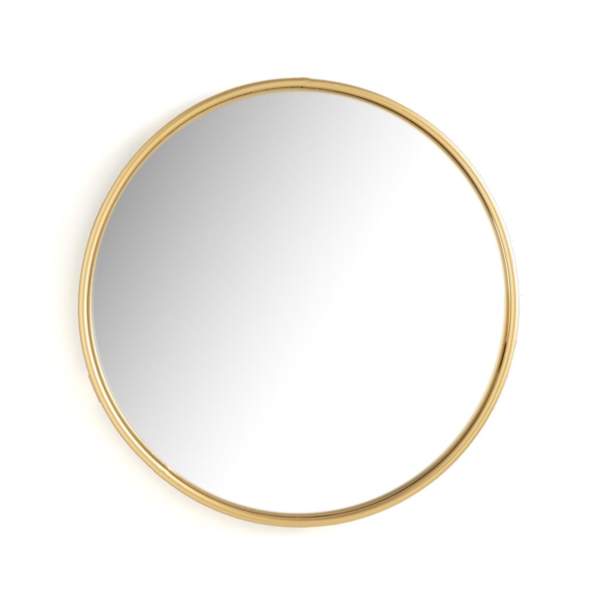 Зеркало La Redoute Для гадания см Uyova единый размер другие зеркала la redoute uyova в форме домика единый размер желтый