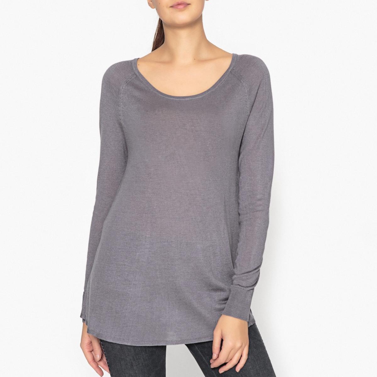 Пуловер из трикотажа BRILLIANT