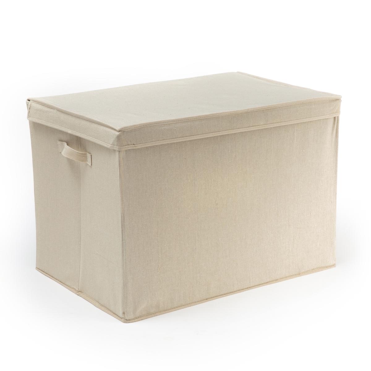 Коробка из льна Размер L ORFA l ermitage interieurs