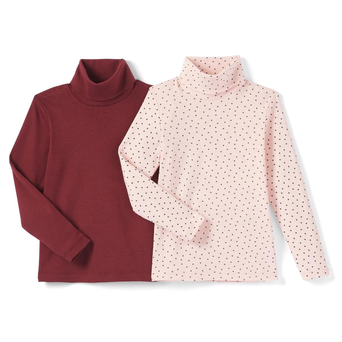 2 тонких пуловера 3-12 лет