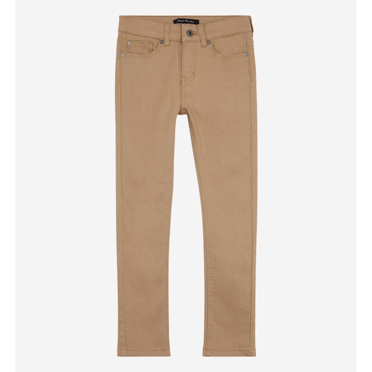 Pantalon Coton Stretch Zuflex