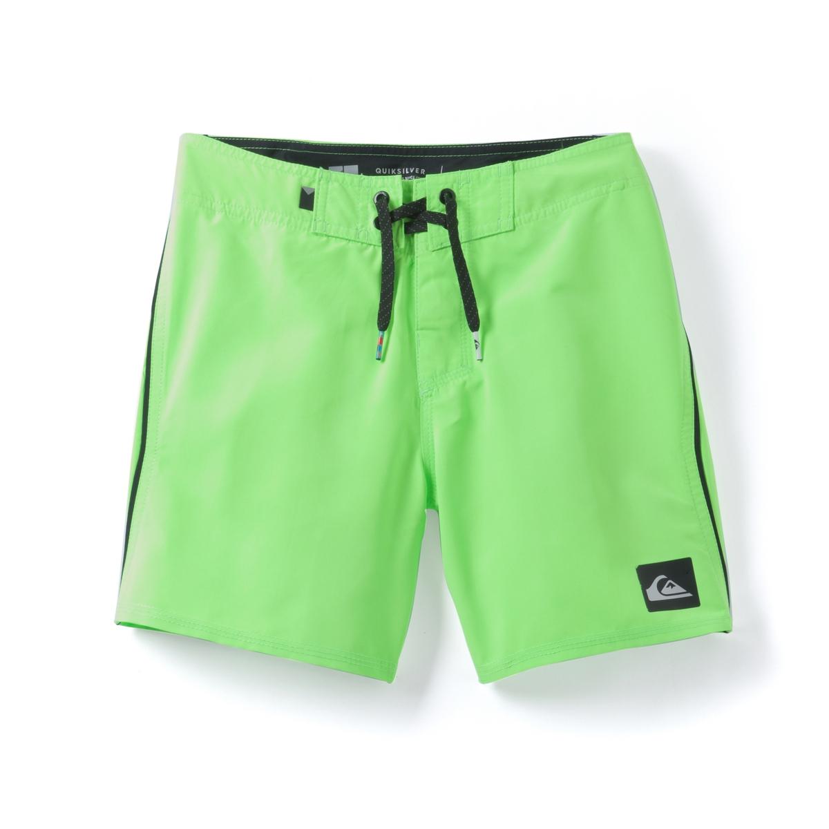 Шорты пляжные двухцветные 8 - 16 лет Quiksilver® шорты пляжные детские quiksilver hightechyth16 real teal