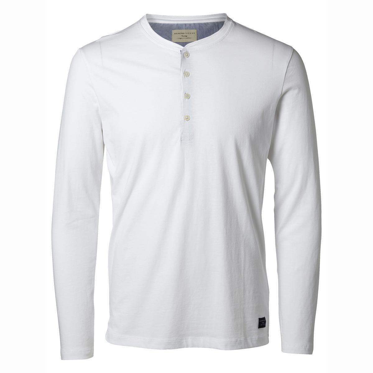 Футболка с длинными рукавами Niklas футболка с длинными рукавами quelle colors for life 357662