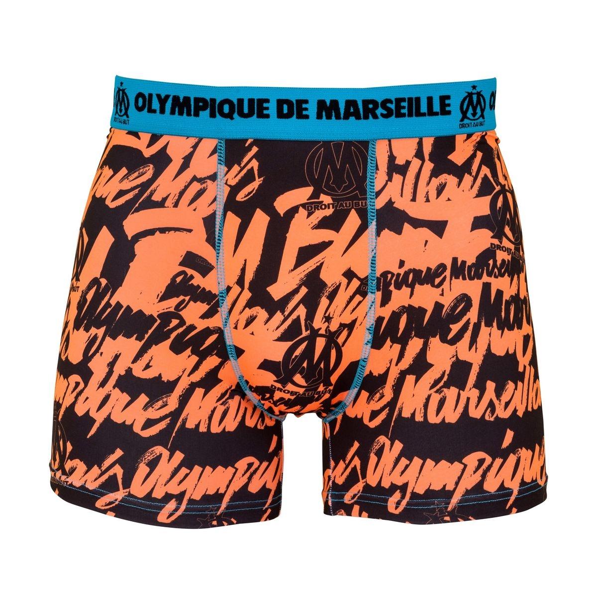 Boxer OM Orange/