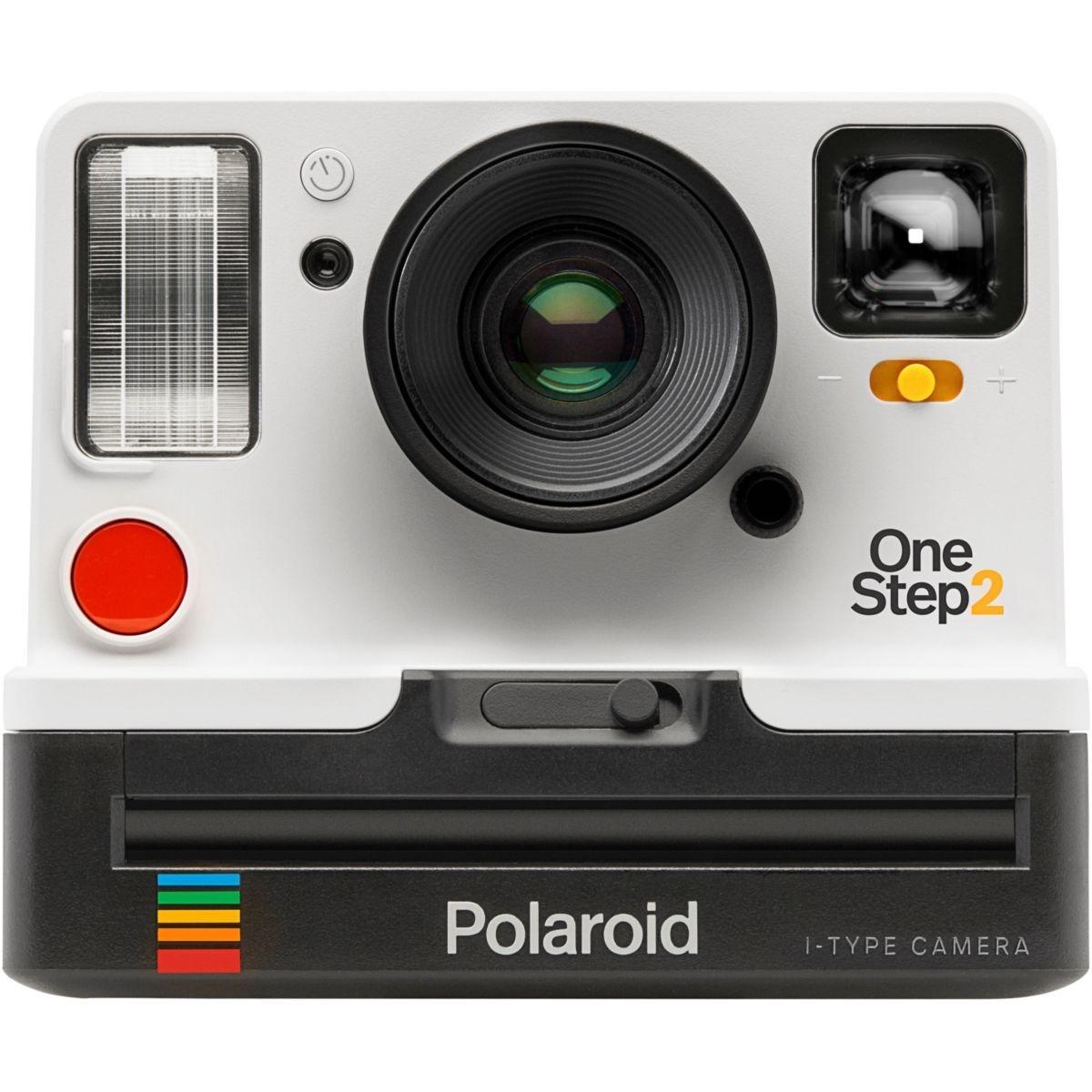 Polaroid OneStep 2 Blanc reconditionné