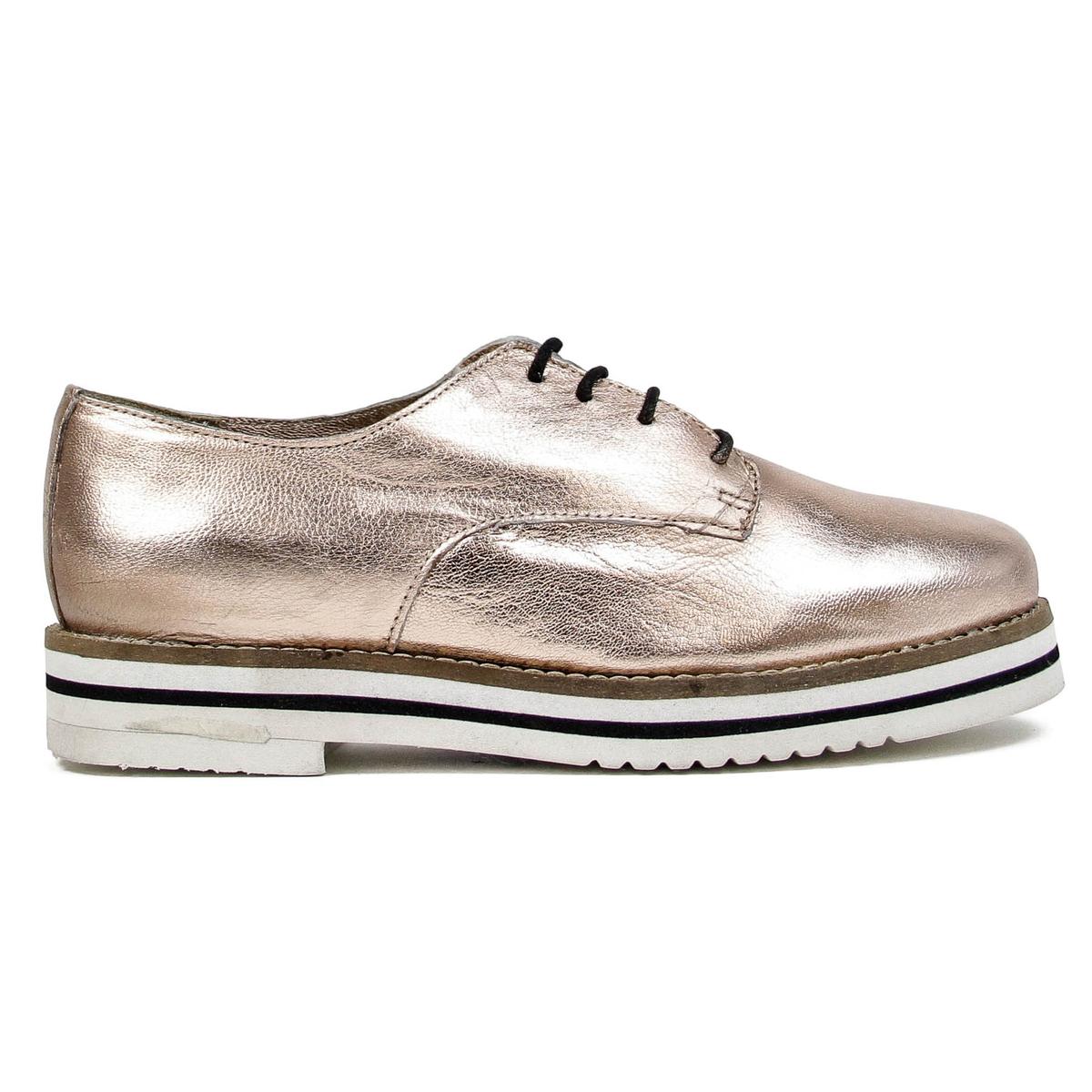 Ботинки-дерби AVOCADO из кожи ботинки дерби из мягкой кожи takarika