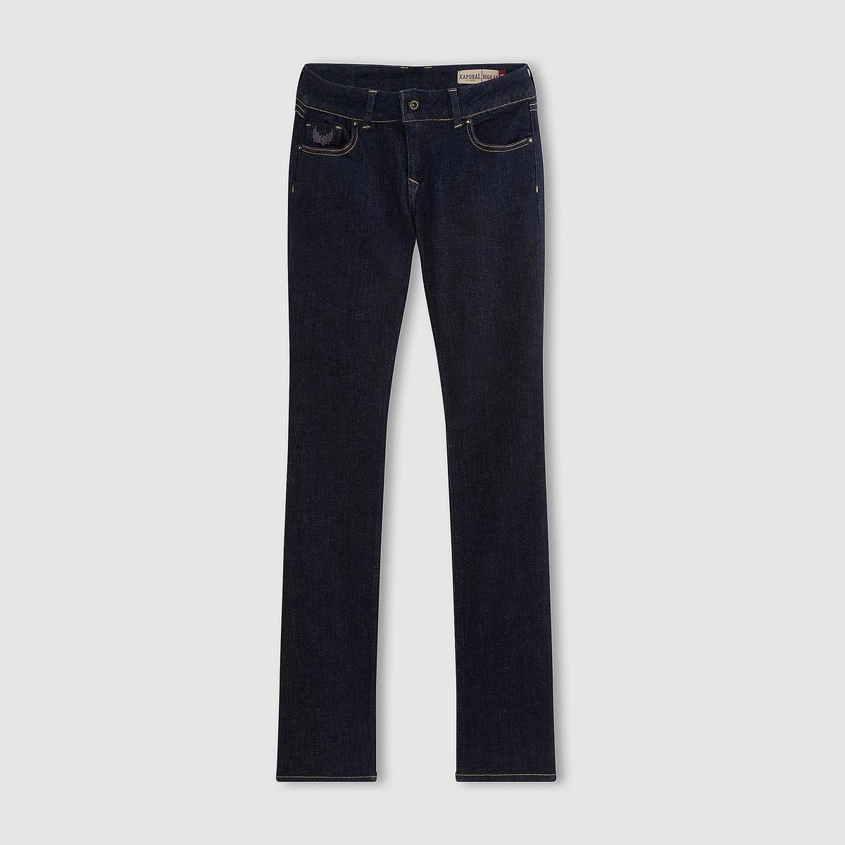 Прямые джинсы  Kaporal