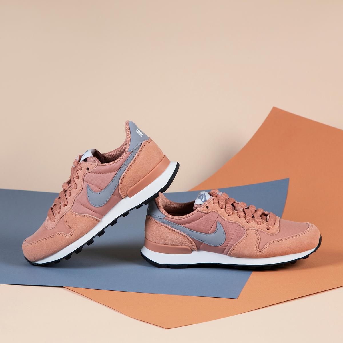 Imagen principal de producto de Zapatillas de piel Internationalist 'S - Nike