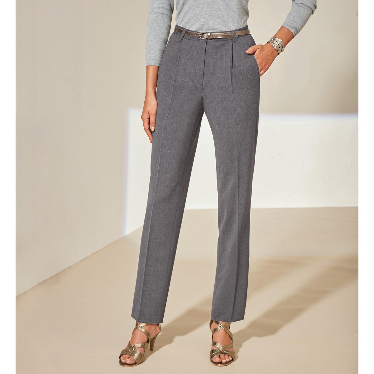 Imagen adicional 3 de producto de Pantalón recto - Anne weyburn