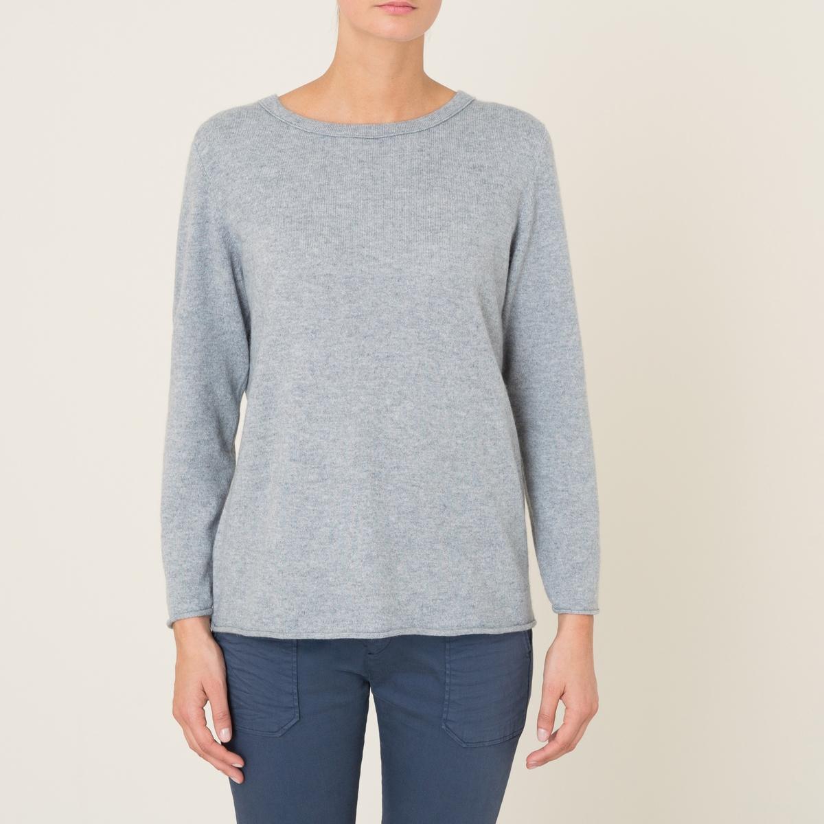 Пуловер HANNAH, 100% кашемир