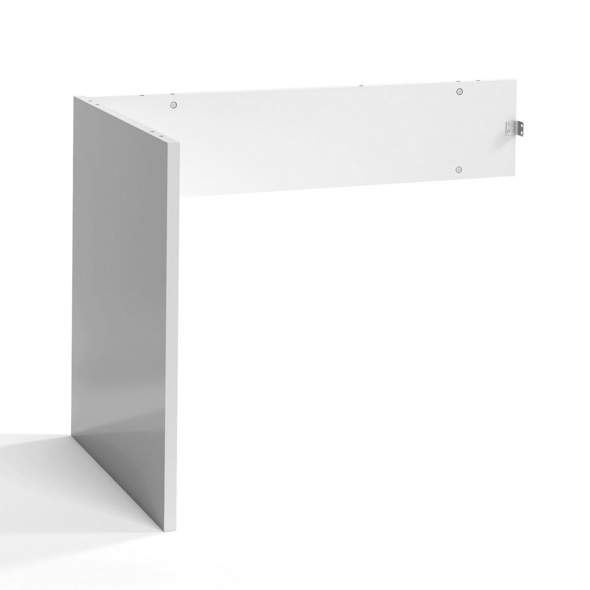 Стойка LaRedoute Для письменного стола Working единый размер белый