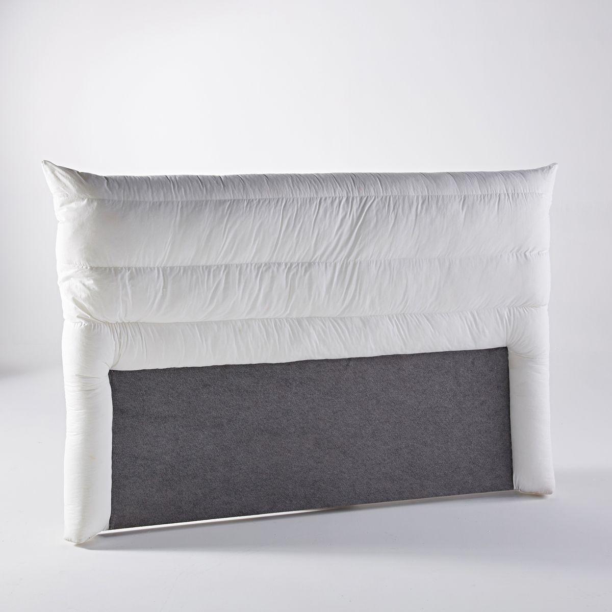 Tête de lit à housser H130 cm, Mereson