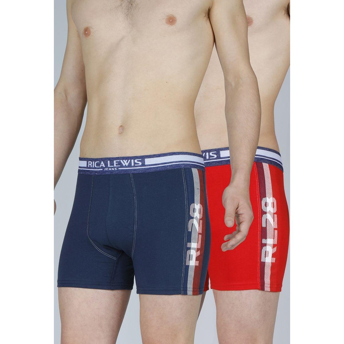 Boxer sport, lot de 2