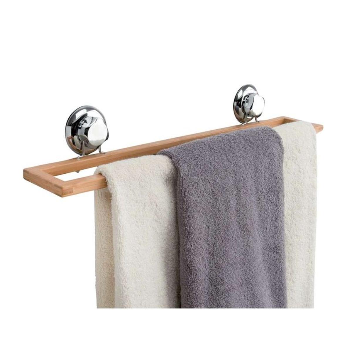 COMPACTOR Porte-serviettes à ventouses