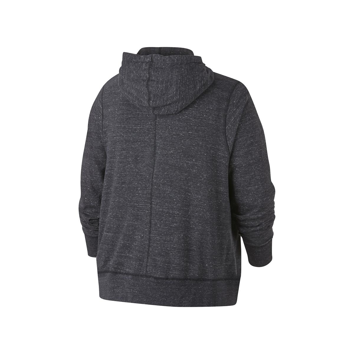 Imagen secundaria de producto de Sudadera con capucha estampada y logotipo delante - Nike