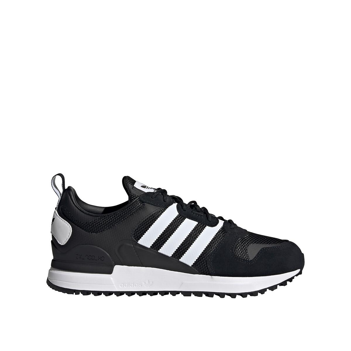 Adidas Originals ZX 700 HD Heren Core Black / Cloud White / Core Black Dames online kopen