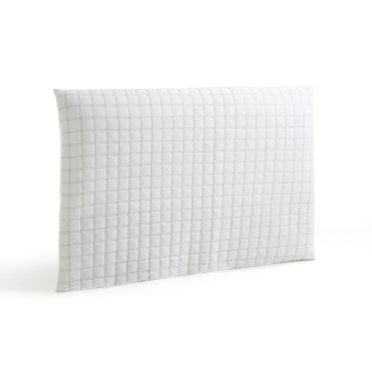 Чехол La Redoute На изголовье кровати стеганый из хлопка Mereson 160 см белый