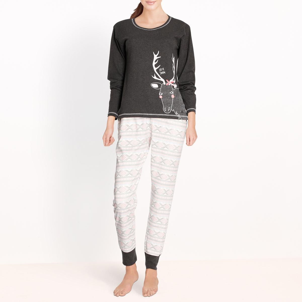 Пижама Caribou