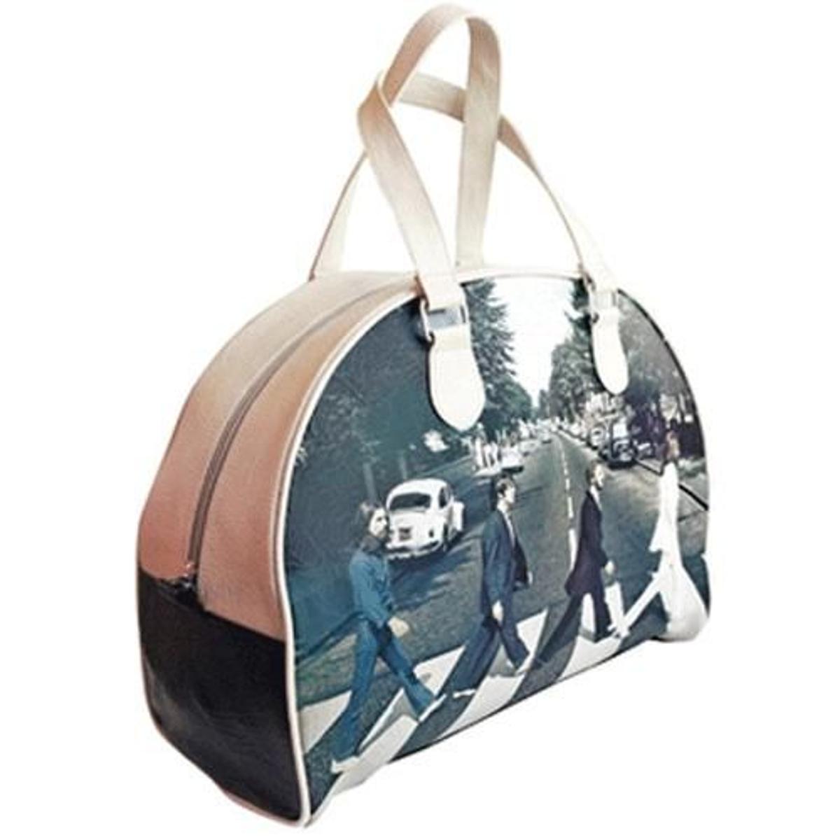 Grand sac Bowling Les Beatles