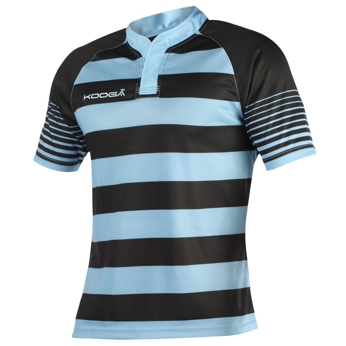 T-shirt de rugby
