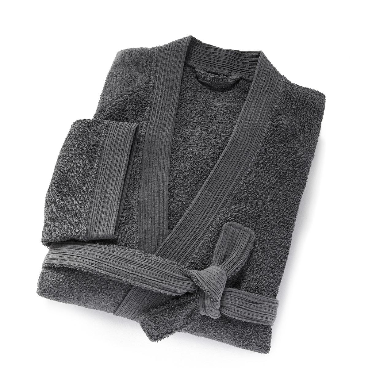 Халат-кимоно LaRedoute