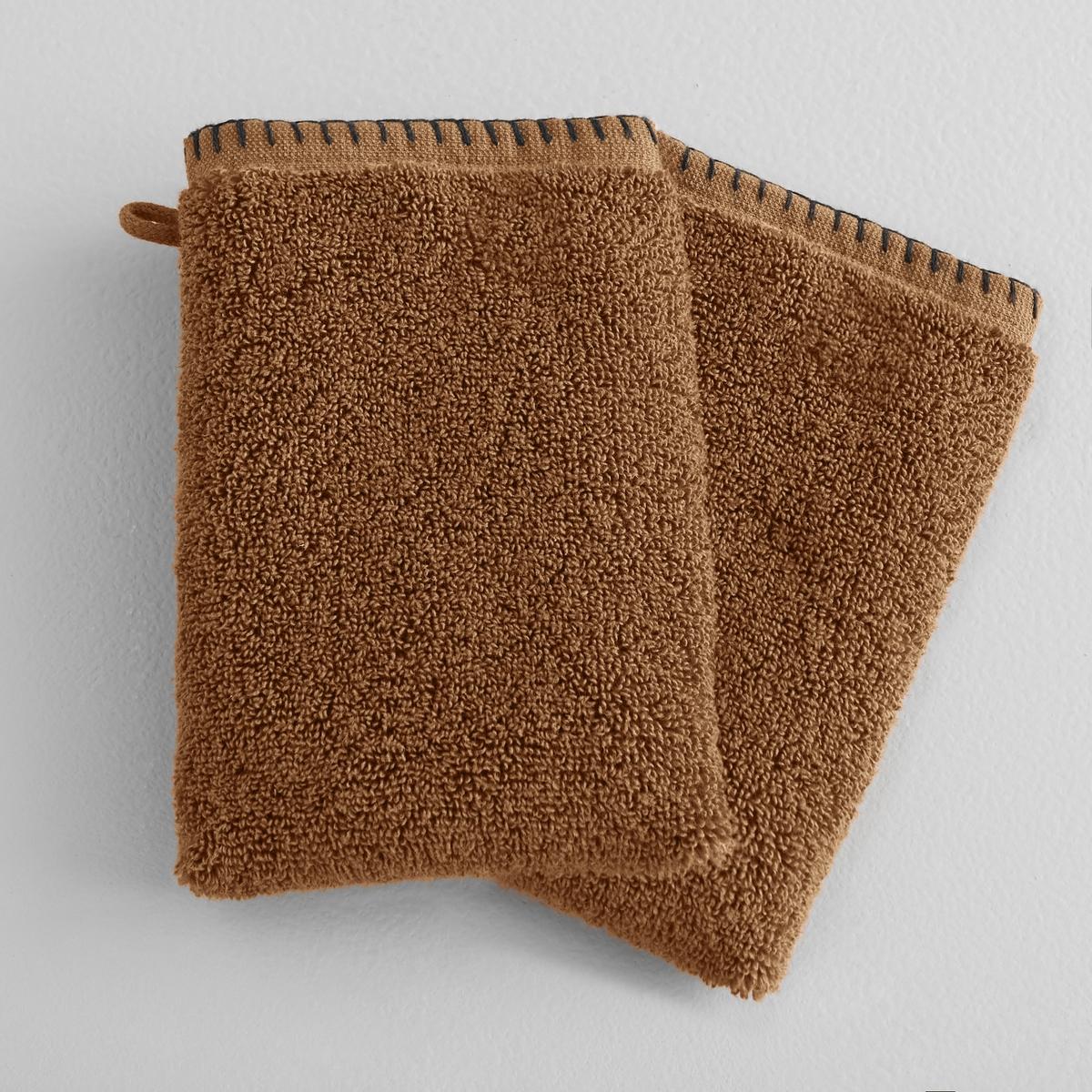 Confezione di 2 guanti da bagno Kyla