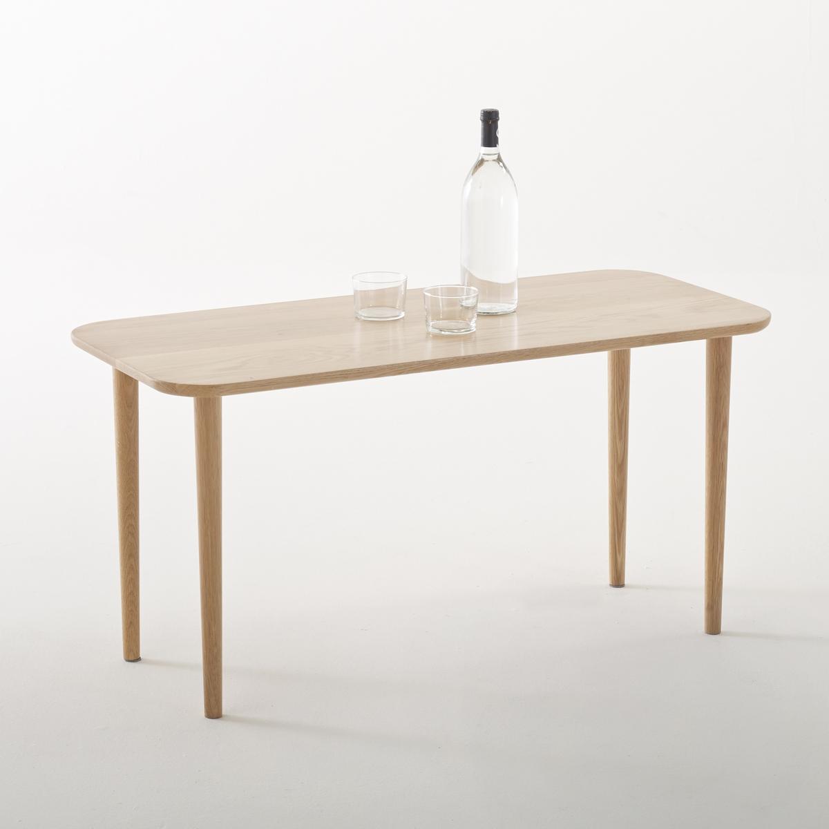 Столик журнальный из массива дуба, Crueso столик из массива дуба ariles
