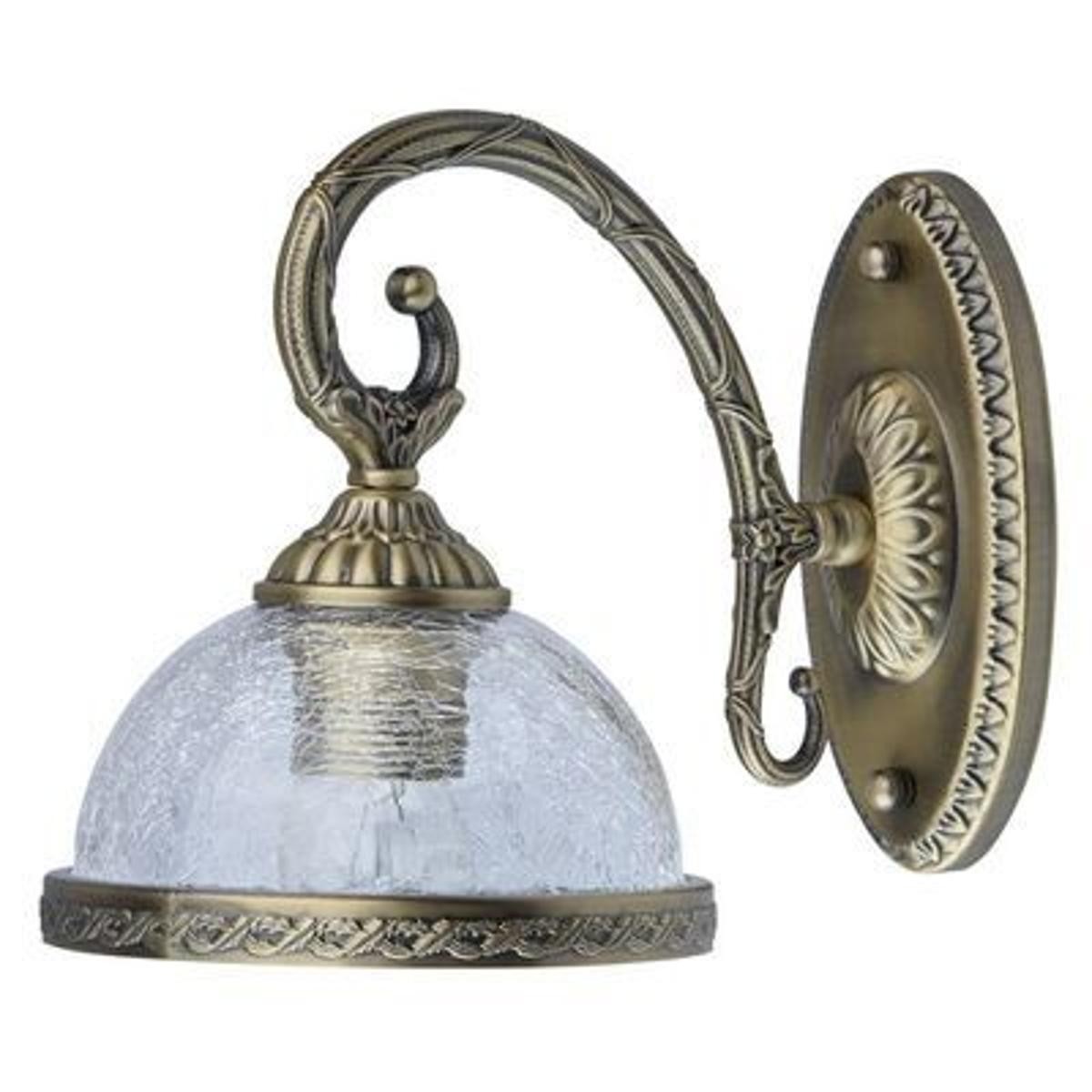 Applique Classic Laiton 1x60W - 481021901 - MW-LIGHT - 481021901