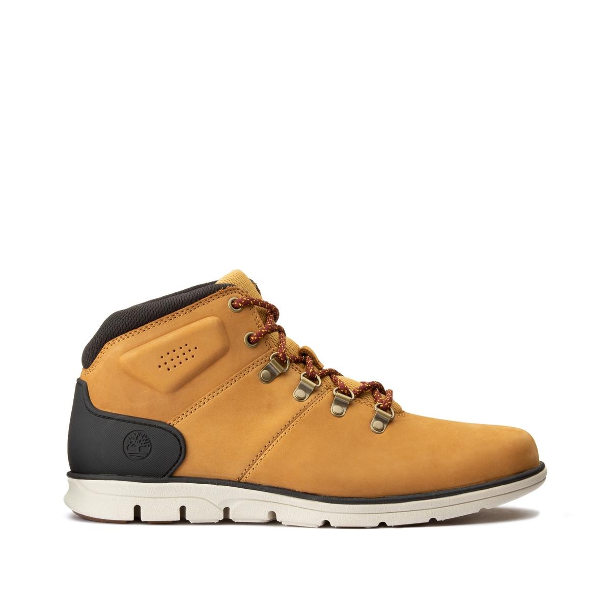 Zapatillas de piel Bradstreet Hiker
