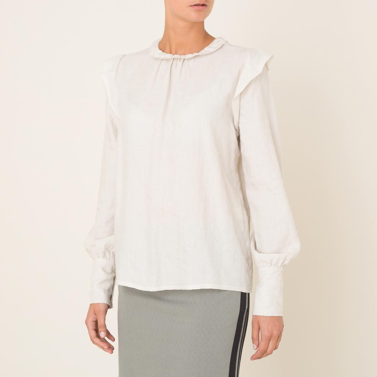 цена  Блузка EDIFICE  онлайн в 2017 году