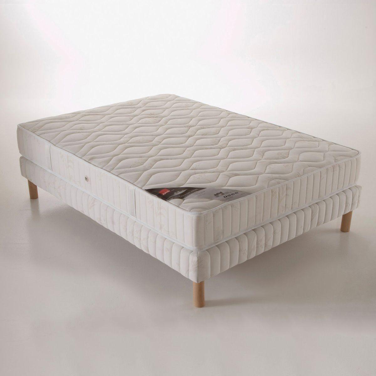 matelas ressorts epeda en promo ou en soldes 52. Black Bedroom Furniture Sets. Home Design Ideas