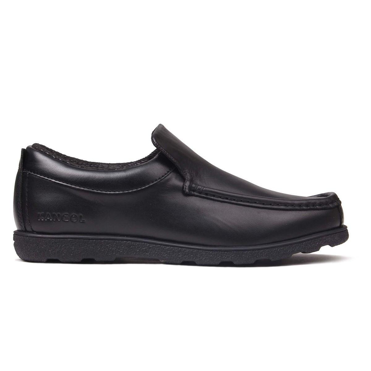 Chaussures mocassins habillé