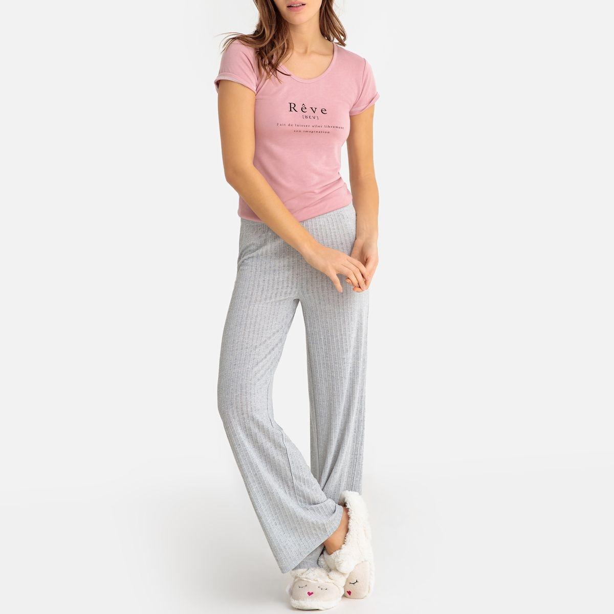 Pyjama manches courtes Casua
