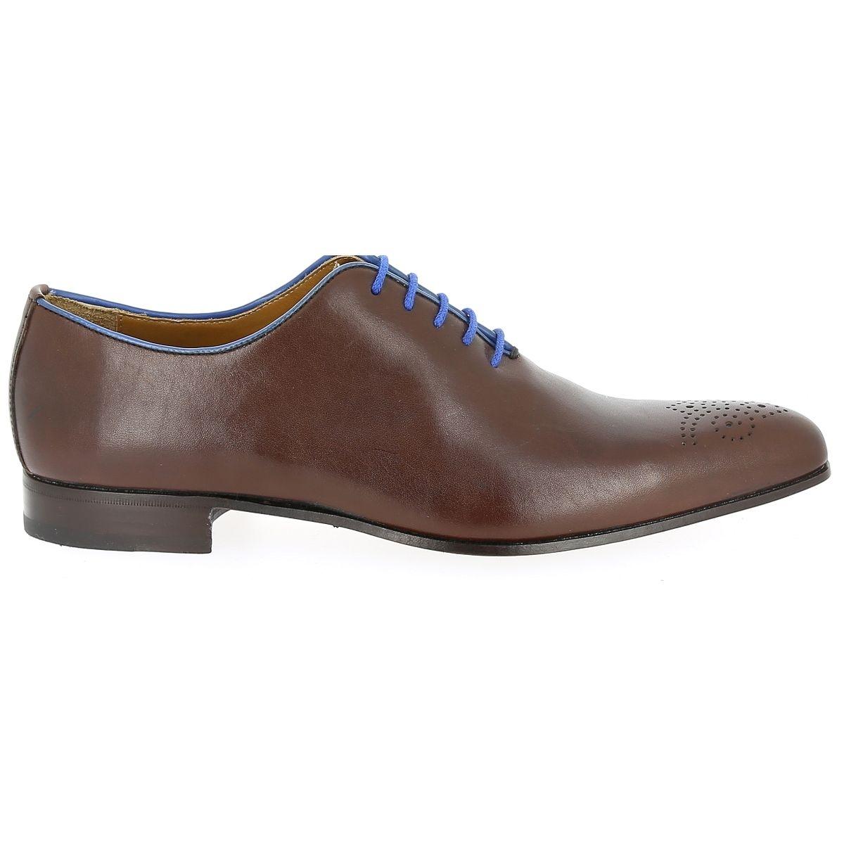 Chaussures à lacets Cuir 2142 171