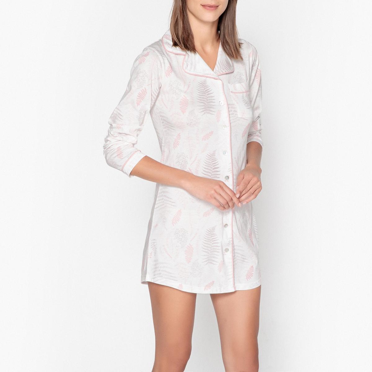 Ночная рубашка DODO 15518162 от LaRedoute
