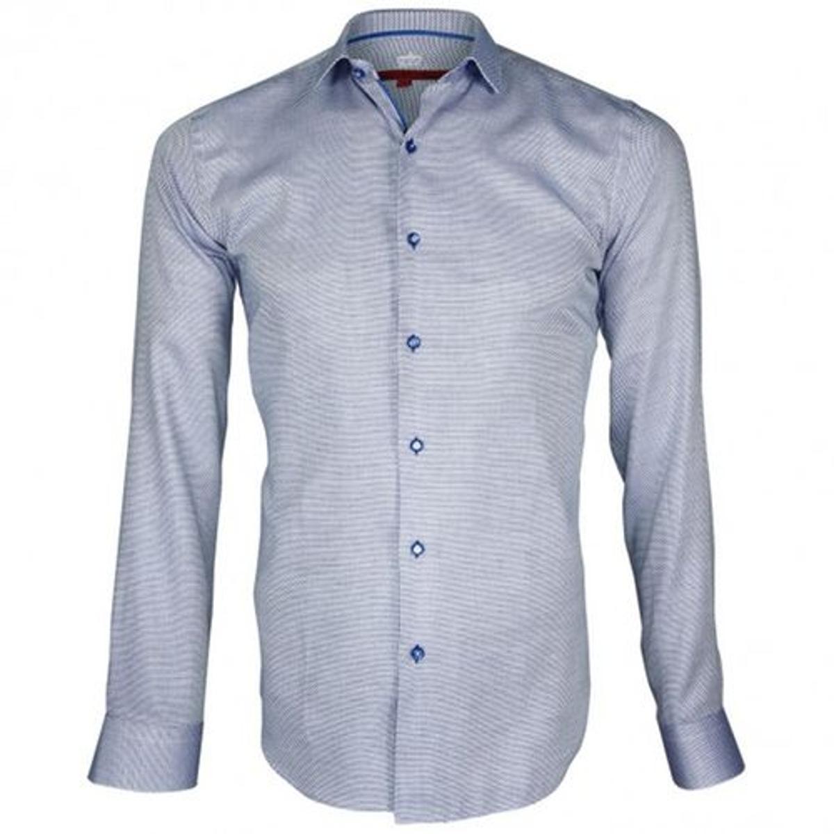chemise double retors hasting