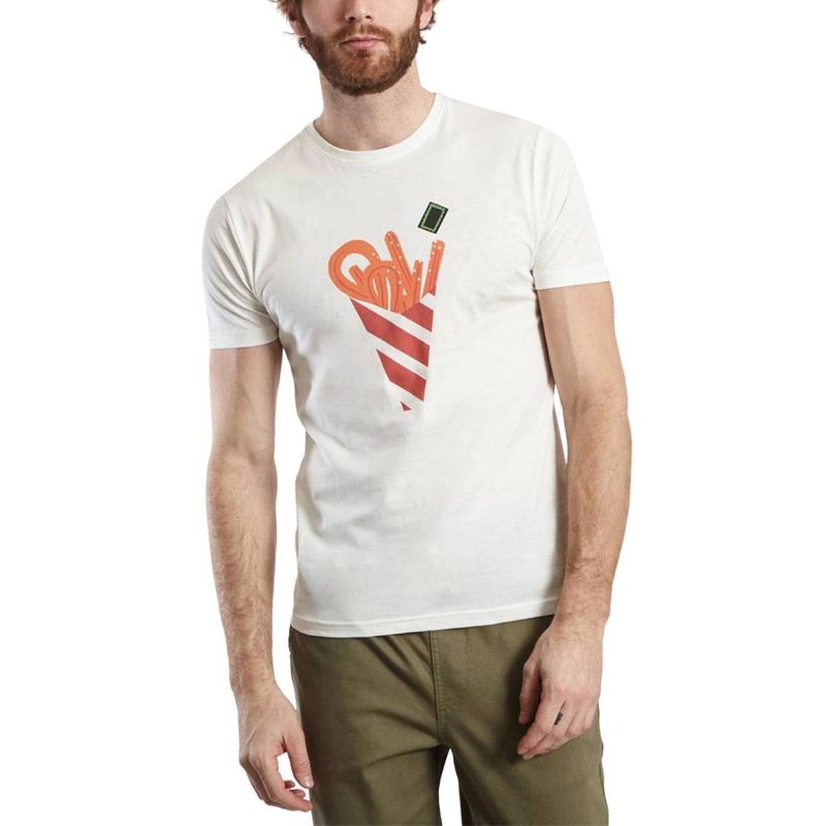 T-shirt Churros