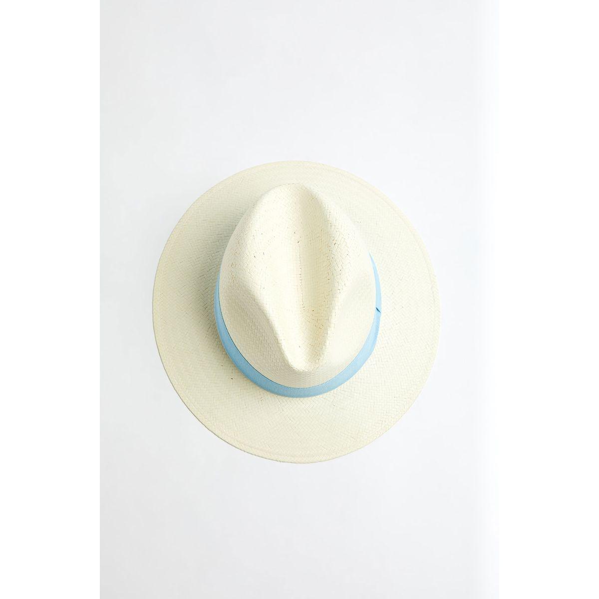 Chapeau PANAMA CHAPEAU