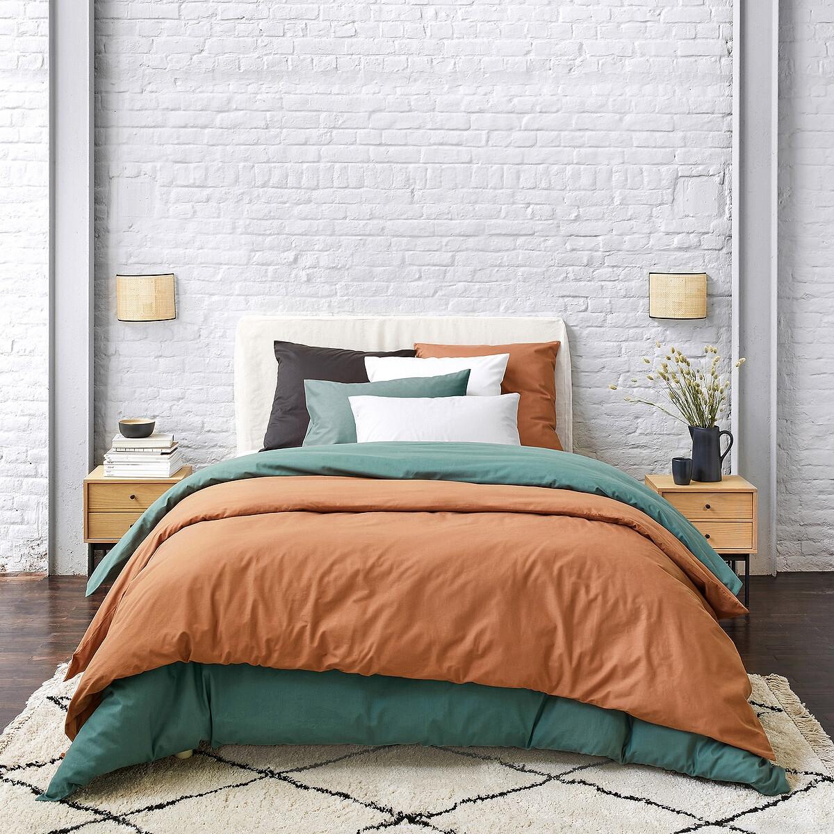 Lençol-capa em algodão, cama articulada, SCENARIO