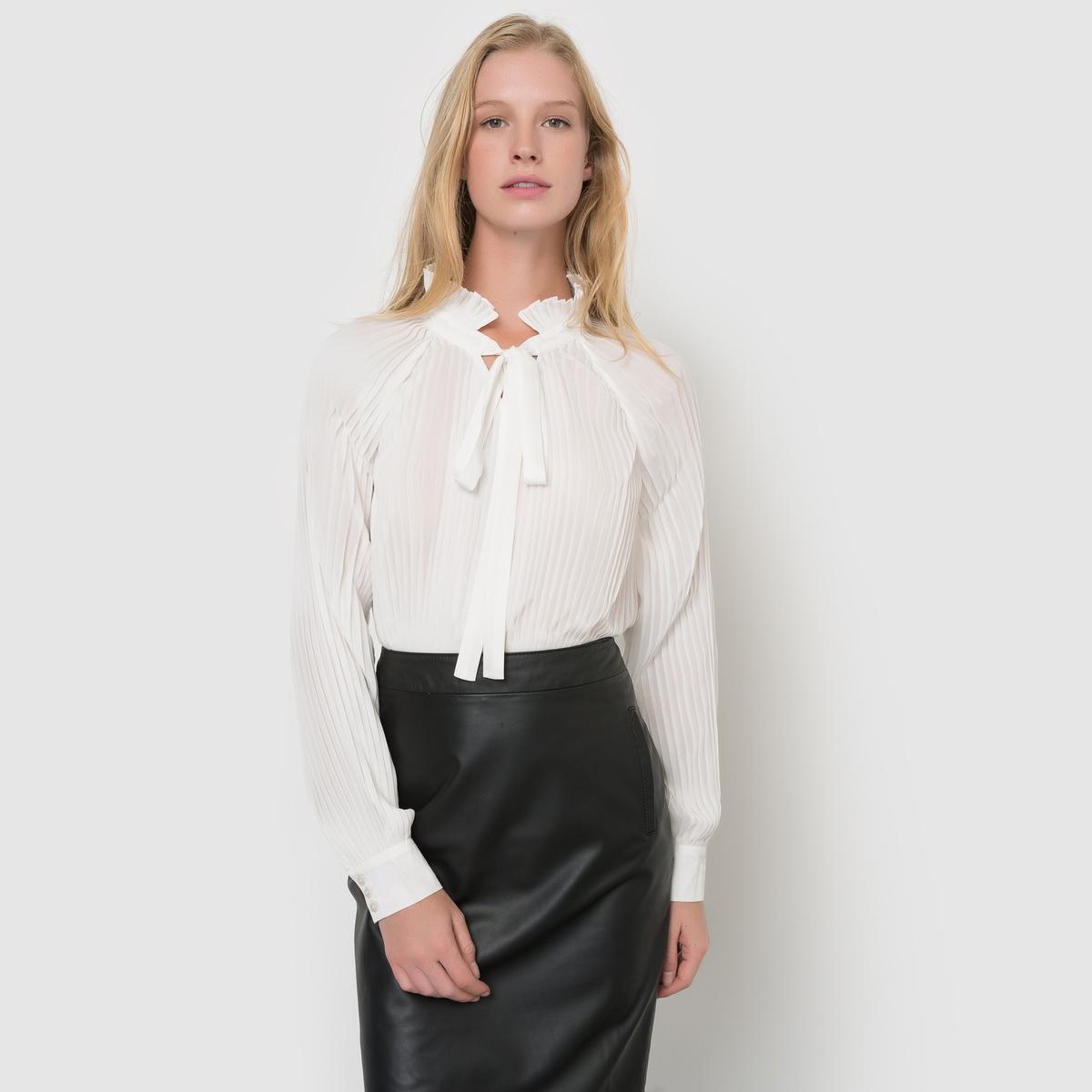Блузка с длинными рукавами regatta блузка с длинными рукавами