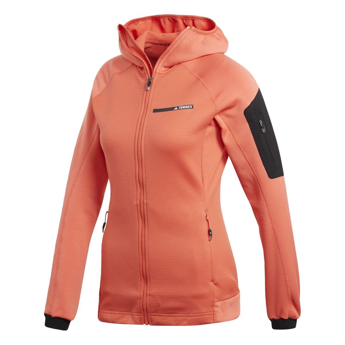 Veste à capuche TERREX Stockhorn Fleece