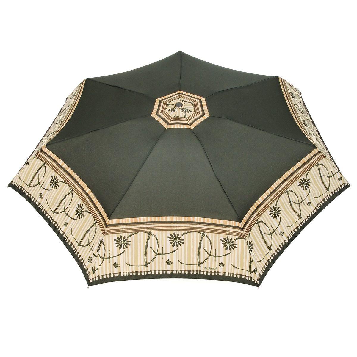 Mini parapluie Automatique Fuji - Fabriqué en europe
