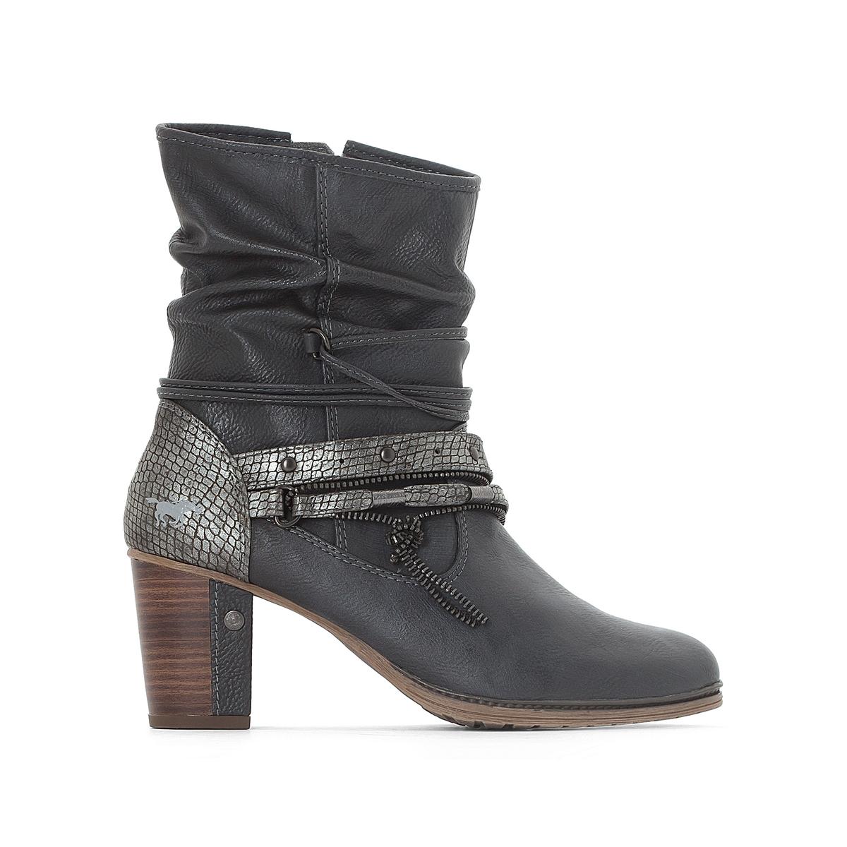 Ботинки синтетические ботинки mustang mustang mu454amxmo28