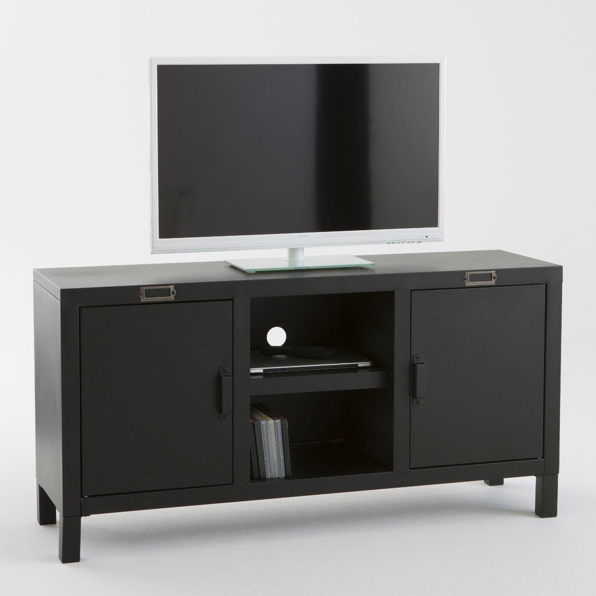 meuble tv la redoute tritoo. Black Bedroom Furniture Sets. Home Design Ideas