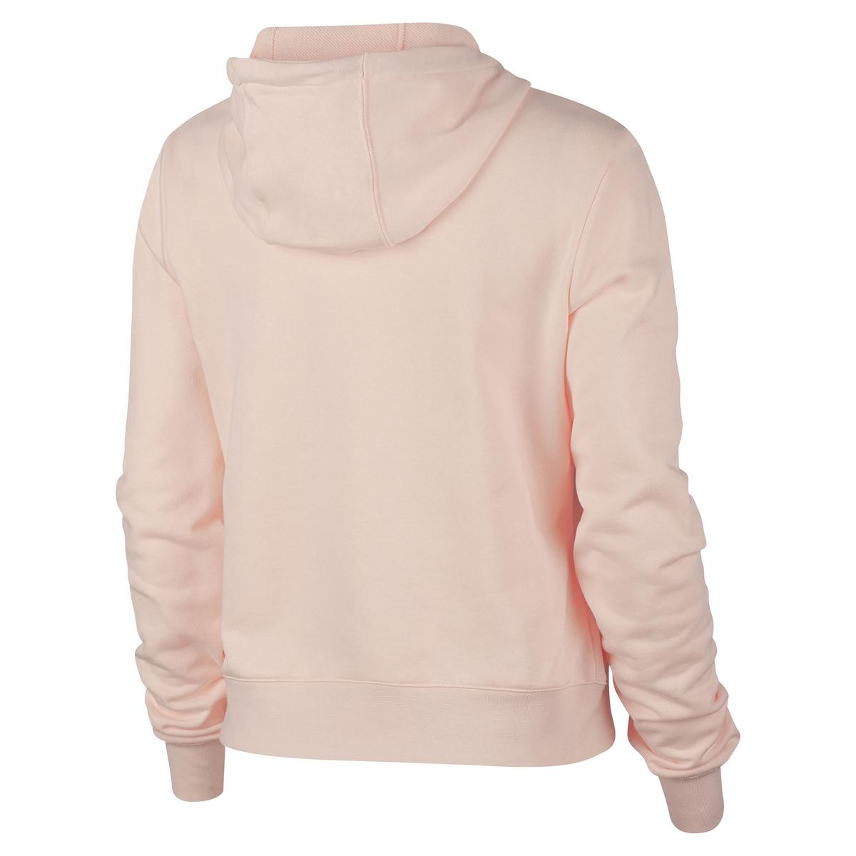 Imagen secundaria de producto de Sudadera con capucha y logotipo estampado en el pecho - Nike